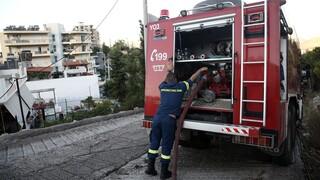 Κορωνοϊός: Σε καραντίνα όλη η πυροσβεστική υπηρεσία Κορωπίου