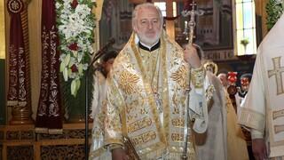 Αρχιεπίσκοπος Αμερικής: Θλιβερή εξέλιξη η μετατροπή της Ιεράς Μονής της Χώρας σε τζαμί