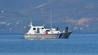 Θρίλερ στην Κεφαλονιά: Σκάφος αγνοείται από την Παρασκευή