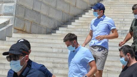 Χάρι Μαγκουάιρ: Ελεύθερος αφέθηκε ο ποδοσφαιριστής - Προθεσμία για να απολογηθεί