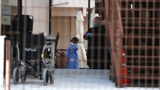 Κορωνοϊός: Έρχονται νέα μέτρα για την προστασία ηλικιωμένων σε μονάδες φροντίδας