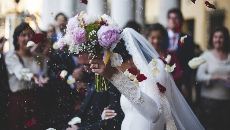 Κύπρος: Μέχρι 350 άτομα σε γάμους και βαφτίσεις
