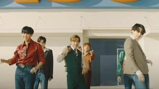 Το νέο βίντεο κλιπ των BTS συγκέντρωσε 17 εκατ. προβολές σε μία ώρα