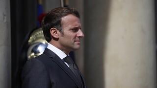 Γαλλία: Οργή για συνθήματα που έγραψαν αρνητές του Ολοκαυτώματος