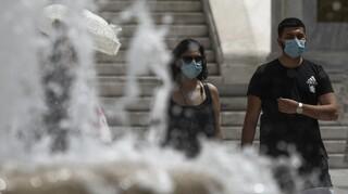 Καιρός: Ηλιοφάνεια και ζέστη την Κυριακή- Μέχρι 39 βαθμούς η θερμοκρασία