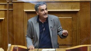 ΣΥΡΙΖΑ: Ο Τσακαλώτος στο στόχαστρο των προεδρικών