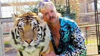 Tiger King: Λουκέτο στον ζωολογικό κήπο που έγινε διάσημος λόγω Netflix