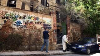 Θεσσαλονίκη: Αστυνομική επιχείρηση σε κατάληψη - Προσαγωγές αντιεξουσιαστών