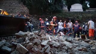 Τουρκία: Νεκροί και αγνοούμενοι από ξαφνική πλημμύρα