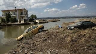 Πλημμύρες Εύβοιας: Πότε πληρώνονται οι αποζημιώσεις και τα ποσά