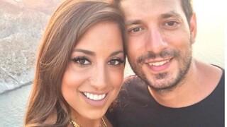 Παντρεύτηκε ο βουλευτής της ΝΔ, Κώστας Κυρανάκης