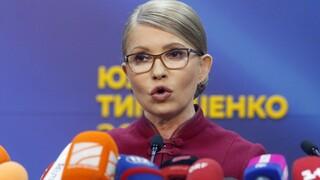 Ουκρανία: Θετική στον κορωνοϊό η πρώην πρωθυπουργός Τιμοσένκο