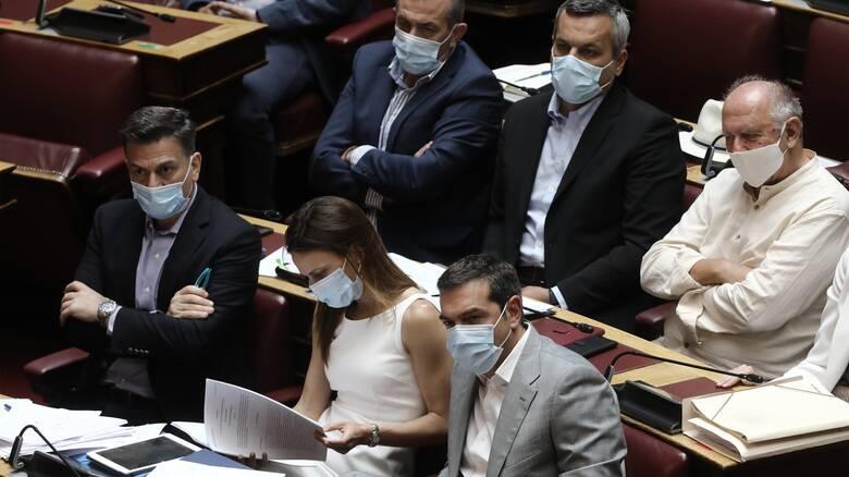 Συμφωνία Ελλάδας - Αιγύπτου: Τι θα ψηφίσει ο ΣΥΡΙΖΑ;