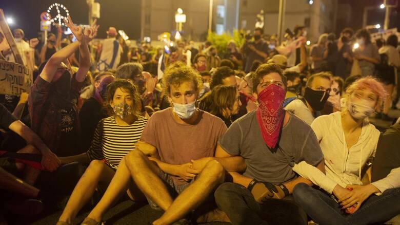 Ισραήλ: Στάση εργασίας και διαδηλώσεις μετά τον ομαδικό βιασμό 16χρονης
