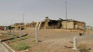 Ιράν: Σε σαμποτάζ αποδίδεται η πυρκαγιά στις πυρηνικές εγκαταστάσεις της Νατάνζ