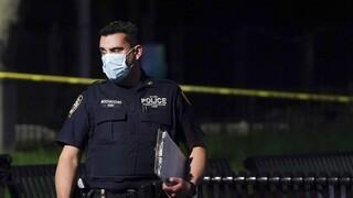 ΗΠΑ: Συλλήψεις μετά από συγκρούσεις στο Πόρτλαντ