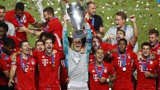 Παρί Σεν Ζερμέν - Μπάγερν Μονάχου 0-1: Βαυαρική επιστροφή στην κορυφή του Champions League