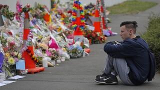Η πιο «μαύρη» μέρα στην ιστορία της Νέας Ζηλανδίας: Αναβιώνει ο εφιάλτης του Κράιστσερτς