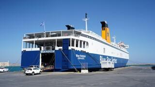 Λαγκαδιανός στο CNN Greece: Στη ΜΕΘ ένας από τους τραυματίες από την έκρηξη στο λιμάνι Ηρακλείου