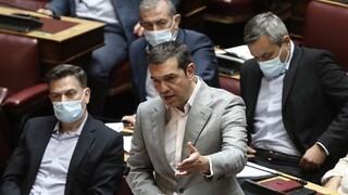 Συμφωνία Ελλάδας-Αιγύπτου: Ο ΣΥΡΙΖΑ ψηφίζει «παρών»