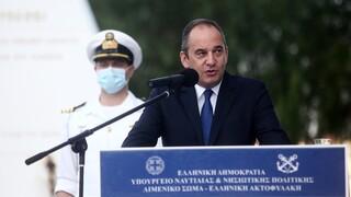 Κορωνοϊός - Πλακιωτάκης: Πρέπει να τηρούμε τα μέτρα με θρησκευτική ευλάβεια