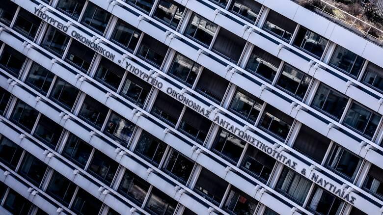 Το υπουργείο Οικονομικών για το πρόγραμμα SURE - Τι είπε ο Σχοινάς