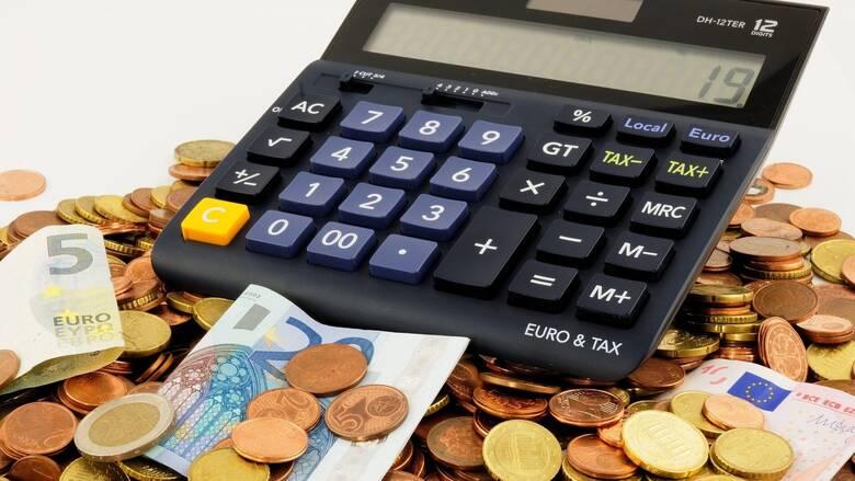 Φορολογικές δηλώσεις: Μέχρι την Παρασκευή η υποβολή τους