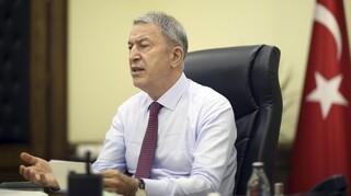 Ακάρ: Η Navtex της Ελλάδας δεν συνάδει με την καλή γειτονία