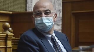 Συζήτηση στην Βουλή για τις συμφωνίες με Ιταλία - Αίγυπτο για την ΑΟΖ