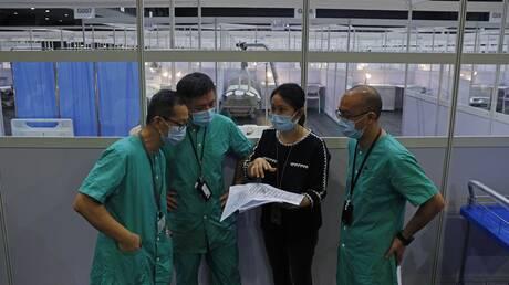 Κορωνοϊός - Χονγκ Κονγκ: Ασθενής μολύνθηκε δύο φορές μέσα σε 4,5 μήνες