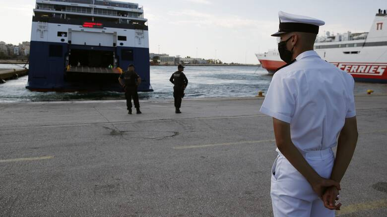 Βατόπουλος: Θα υπάρξει μικρή αύξηση κρουσμάτων – Τι να προσέξουν όσοι επιστρέφουν