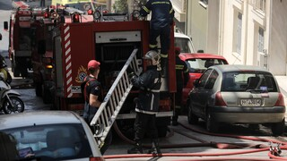Θρίλερ στο Πέραμα: Ηλικιωμένος βρέθηκε απανθρακωμένος – Ανοιχτό το ενδεχόμενο εγκληματικής ενέργειας