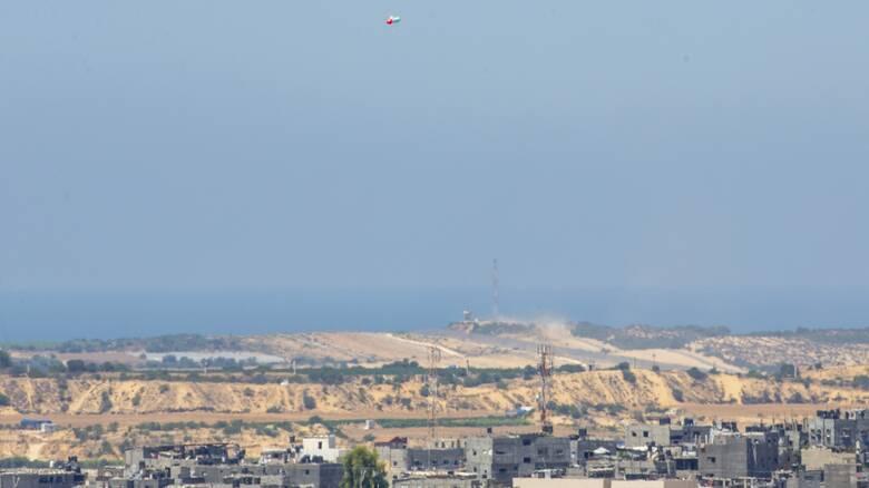 Λωρίδα της Γάζας: Νέοι βομβαρδισμοί του ισραηλινού στρατού και ανησυχία