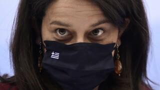 Κεραμέως: Τα οφέλη από τη χρήση μάσκας στους μαθητές είναι πολύ σημαντικά