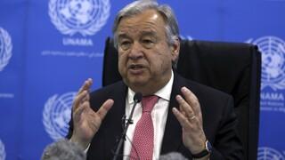 ΟΗΕ-Κορωνοϊός: Καλύτερη συνεργασία μεταξύ των κρατών για τον περιορισμό του αντίκτυπου στον τουρισμό