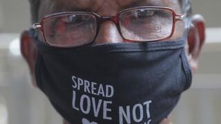 Κορωνοϊός: Επιβραδύνεται η εξάπλωσή του παγκοσμίως - Οι δύο εξαιρέσεις