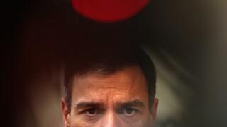 Ισπανία: Ο στρατός στη «μάχη» κατά του κορωνοϊού