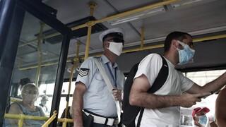Χανιά: Προσαρμόστηκαν οι πολίτες στα νέα μέτρα για τον περιορισμό της πανδημίας