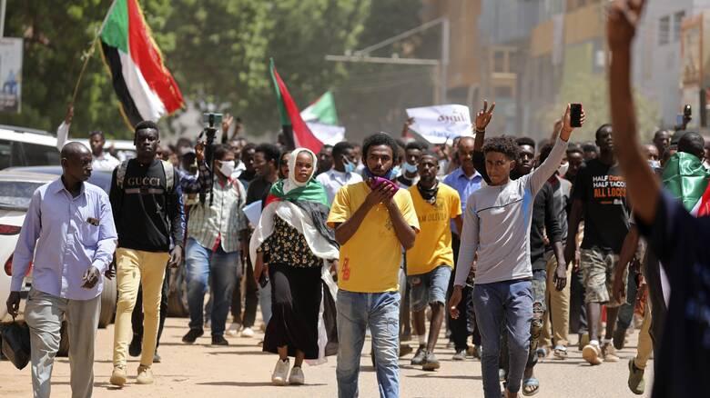 Σουδάν: Η μεταβατική κυβέρνηση δεν έχει την εντολή να εξομαλύνει τις σχέσεις με το Ισραήλ