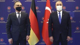 Τσαβούσογλου σε Μάας κατά Ελλάδας: Θα κάνουμε ό,τι χρειαστεί και δεν θα είναι ατύχημα