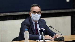 Κοντοζαμάνης: Το σύστημα υγείας είναι σε θέση να αντιμετωπίσει δεύτερο κύμα κορωνοϊού