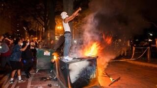 ΗΠΑ: Σε κατάσταση έκτακτης ανάγκης το Ουισκόνσιν μετά το νέο περιστατικό βίας κατά μαύρου πολίτη