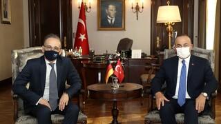 «Παιχνίδι με τη φωτιά» βλέπει η Γερμανία στα ελληνοτουρκικά