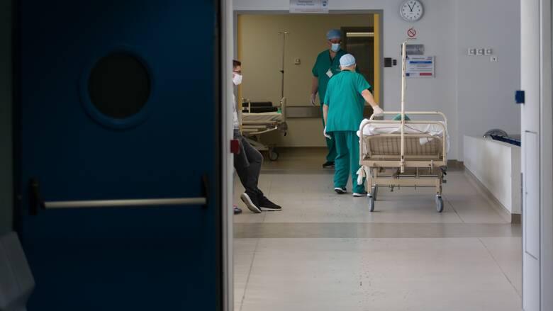 Κορωνοϊός: Πέθανε μια ηλικιωμένη στο ΑΧΕΠΑ – Στους 245 οι νεκροί