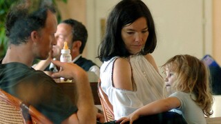 Η Μπιόρκ με την κόρη της πρωταγωνιστούν στη νέα ταινία του Ρόμπερτ Έγκερς