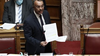 Σταϊκούρας: Παράταση των φορολογικών υποχρεώσεων μέχρι τον Απρίλιο του 2021