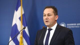 Πέτσας για Τουρκία: «Είναι βέβαιο ότι οι κυρώσεις θα δαγκώνουν»