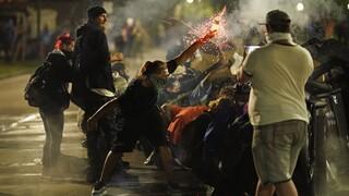 ΗΠΑ: Δύο νεκροί στην Κενόσα στη διάρκεια διαδηλώσεων