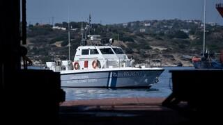 Κεφαλονιά: Βρέθηκε το σκάφος που αγνοείτο αλλά χωρίς τους επιβαίνοντες