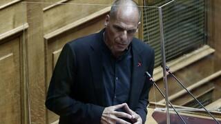 Βαρουφάκης: Διεθνή Περιφερειακή Συνδιάσκεψη χωρών Ανατολικής Μεσογείου για ΑΟΖ - υφαλοκρηπίδες